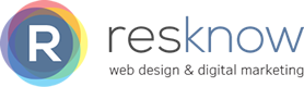 Resknow, Web Design & Digital Marketing
